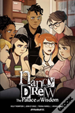 Nancy Drew: The Case Of The Cold Case