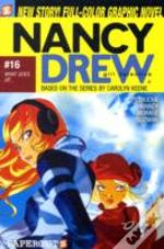 Nancy Drewwhat Goes Up