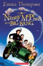Nanny Mcphee And The Big Bang Audio Pack