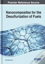 Nanocomposites For The Desulfurization Of Fuels