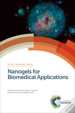 Wook.pt - Nanogels For Biomedical Applications