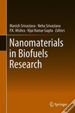 Wook.pt - Nanomaterials In Biofuels Research