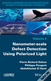 Nanometer-Scale Defect Detection Using Polarized Light