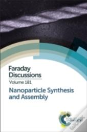 Nanoparticle Synthesis & Assembly