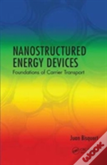 Nanostructured Energy Devices