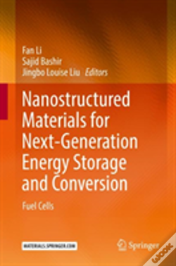 Wook.pt - Nanostructured Materials For Next-Generation Energy Storage And Conversion