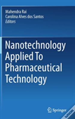 Wook.pt - Nanotechnology Applied To Pharmaceutica