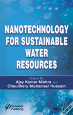 Wook.pt - Nanotechnology For Sustainable Water Resources