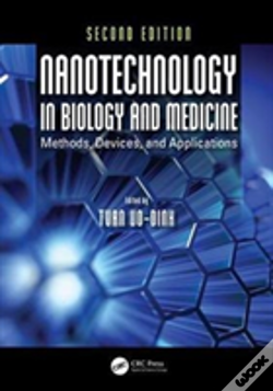 Wook.pt - Nanotechnology In Biology And Medicine