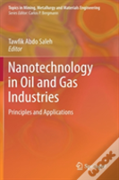 Nanotechnology In Oil And Gas Industries
