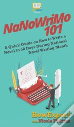 Nanowrimo 101: A Quick Guide On How To W