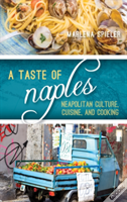 Wook.pt - Naples A Food Biography