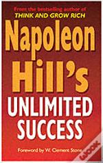 Napoleon Hill'S Unlimited Success