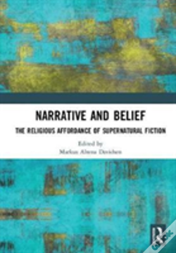 Wook.pt - Narrative And Belief