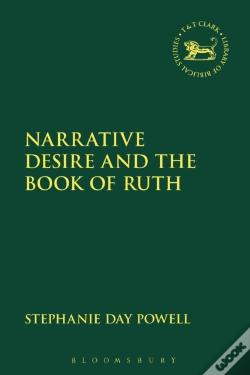Wook.pt - Narrative Desire And The Book Of Ruth