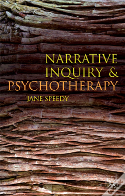 Wook.pt - Narrative Inquiry And Psychotherapy