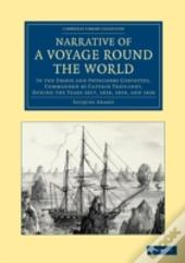 Narrative Of A Voyage Round The World