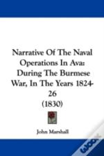 Narrative Of The Naval Operations In Ava