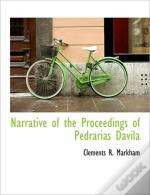 Narrative Of The Proceedings Of Pedraria