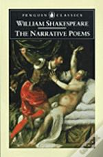 Narrative poems, the (venus and adonis,
