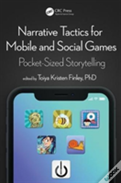Wook.pt - Narrative Tactics For Mobile And Social Games
