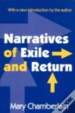 Narratives Of Exile And Return
