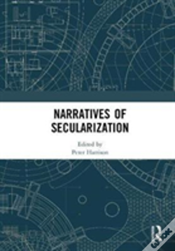 Wook.pt - Narratives Of Secularization