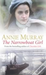 Narrowboat Girl