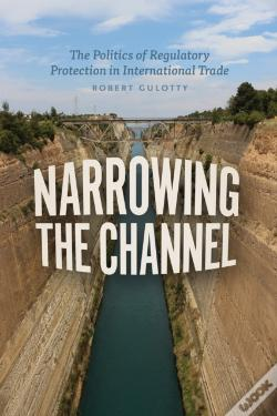 Wook.pt - Narrowing The Channel 8211 The Polit