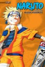 Naruto 3-In-1 Edition 4