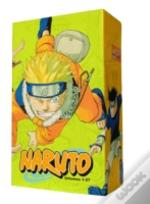 Naruto Box Set 1