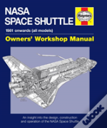 Nasa Space Shuttle Manual