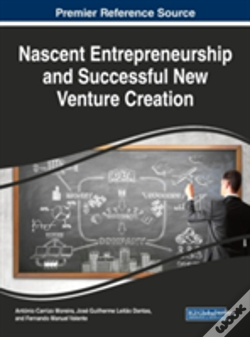Wook.pt - Nascent Entrepreneurship And Successful New Venture Creation