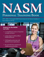 Nasm Personal Training Book 2019-2020