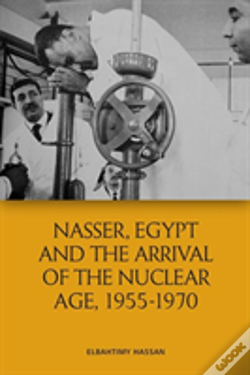Wook.pt - Nasser Egypt And The Arrival