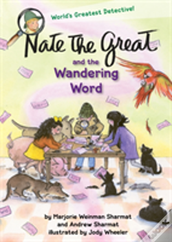 Wook.pt - Nate The Great And The Wandering Word