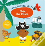 Nate The Pirate