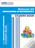 National 3/4 Lifeskills Maths Student Book