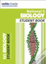 National 4 Biology Student Book
