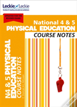 Wook.pt - National 4/5 Physical Education Course Notes