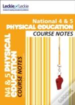 National 4/5 Physical Education Student Book