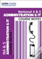 National 5 Administration And It Student Book