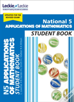 Wook.pt - National 5 Applications Of Mathematics Student Book