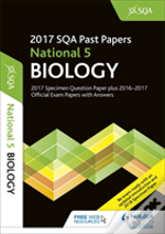 National 5 Biology 201718 Sqa Specimen &
