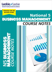 National 5 Business Management Course Notes