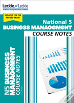 Wook.pt - National 5 Business Management Course Notes