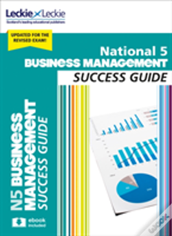 Wook.pt - National 5 Business Management Success Guide