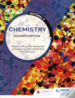 Wook.pt - National 5 Chemistry: Second Edition