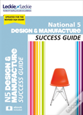 National 5 Design And Manufacture Success Guide