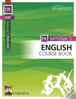 Wook.pt - National 5 English Course Book